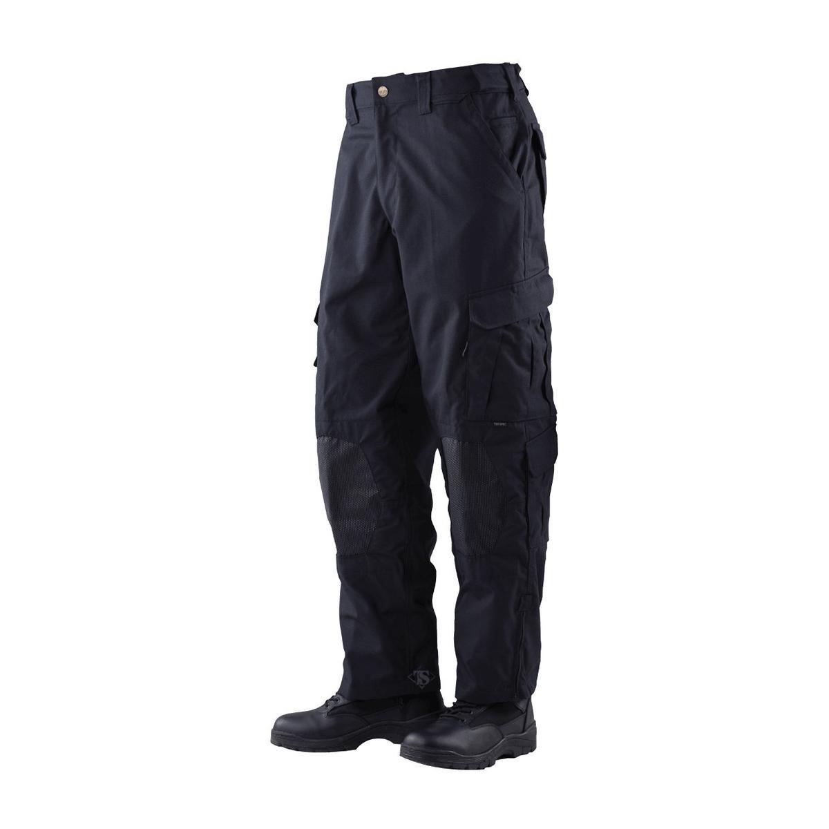 Tru-Spec 1246 Mens TRU Xtreme Pants NYCO Rip-Stop Black