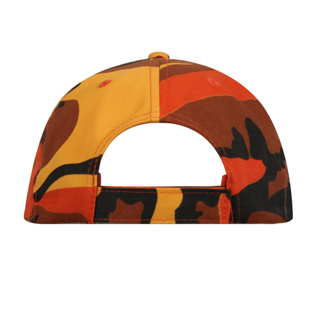 d06ea9e8 Rothco Supreme Low Profile Camouflage Baseball Cap, Tactical Hat | eBay