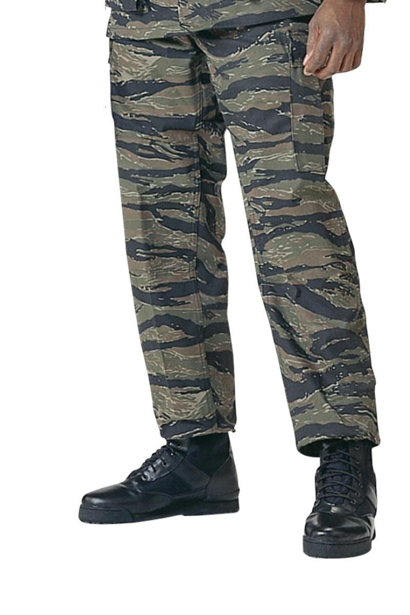 Tiger Stripe Camo BDU Pants d5c02de03da