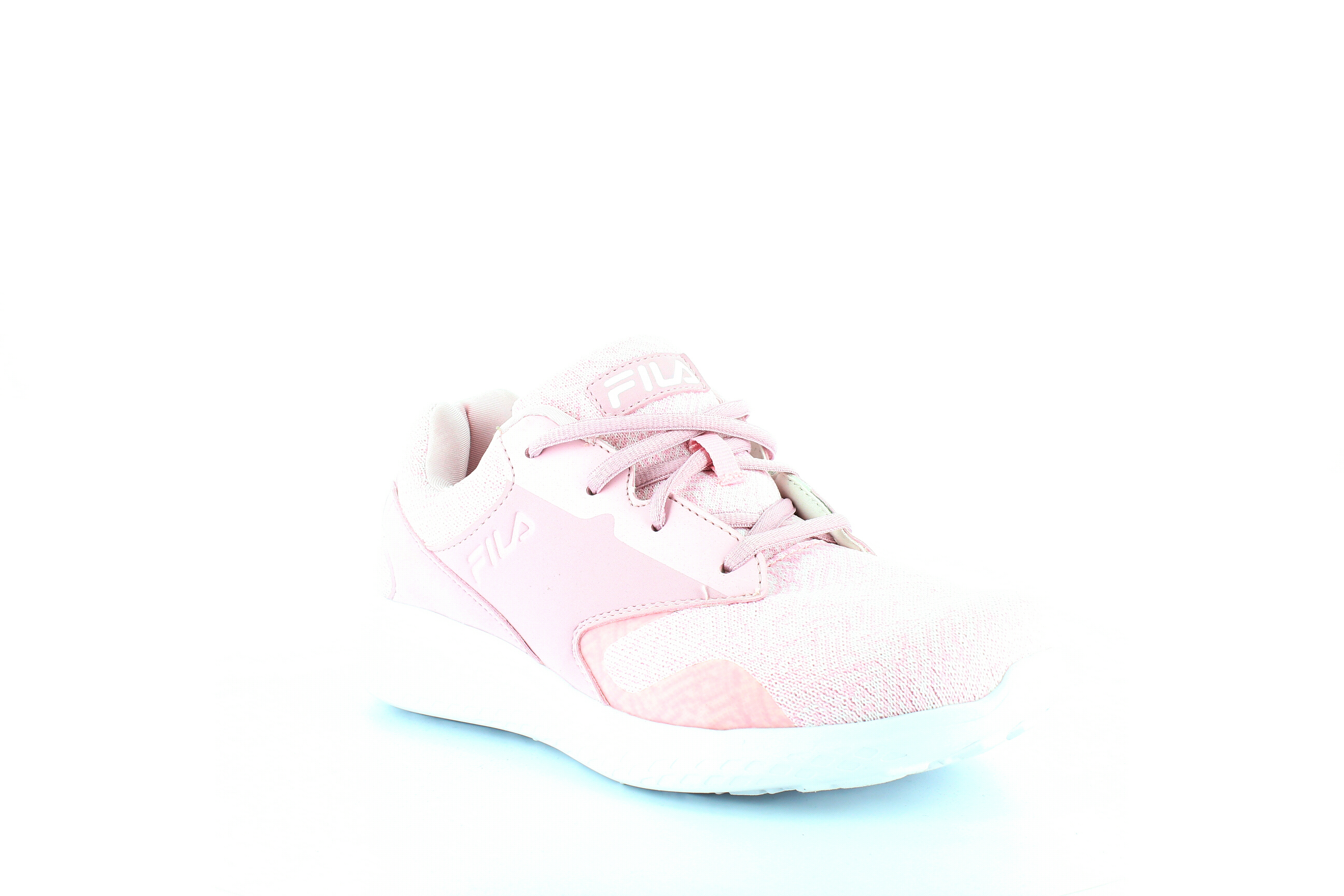 Details about Fila | Layers 2.5 Knit Sneakers | Pink | 10 M