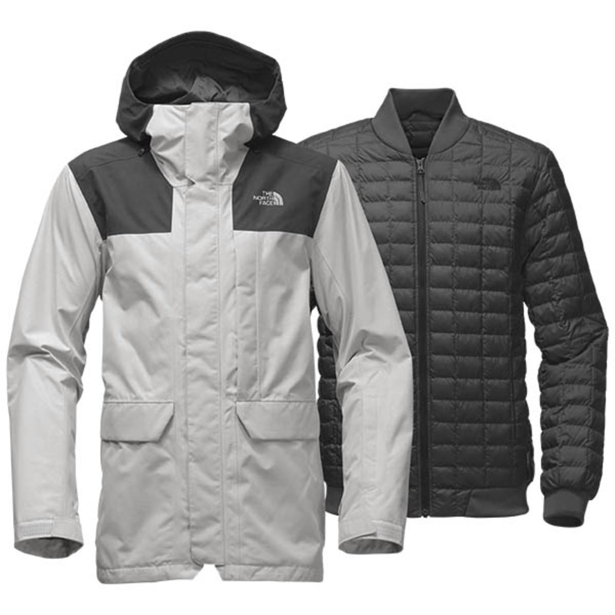 Details about The North Face Men s Alligare Thermoball Triclimate Jacket XL db1659c9c6