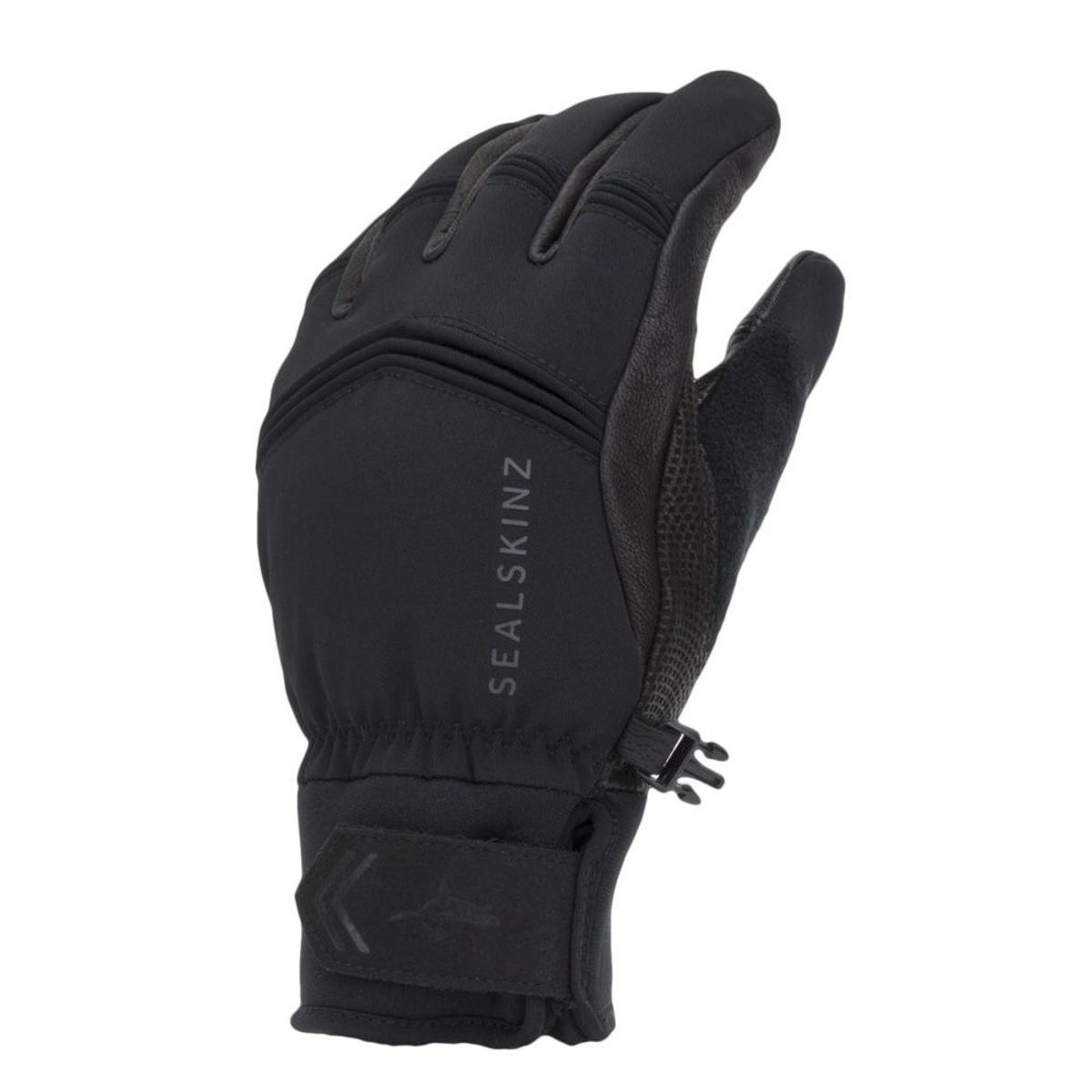 SealSkinz Men's Waterproof Extreme Cold Weather Gloves   eBay