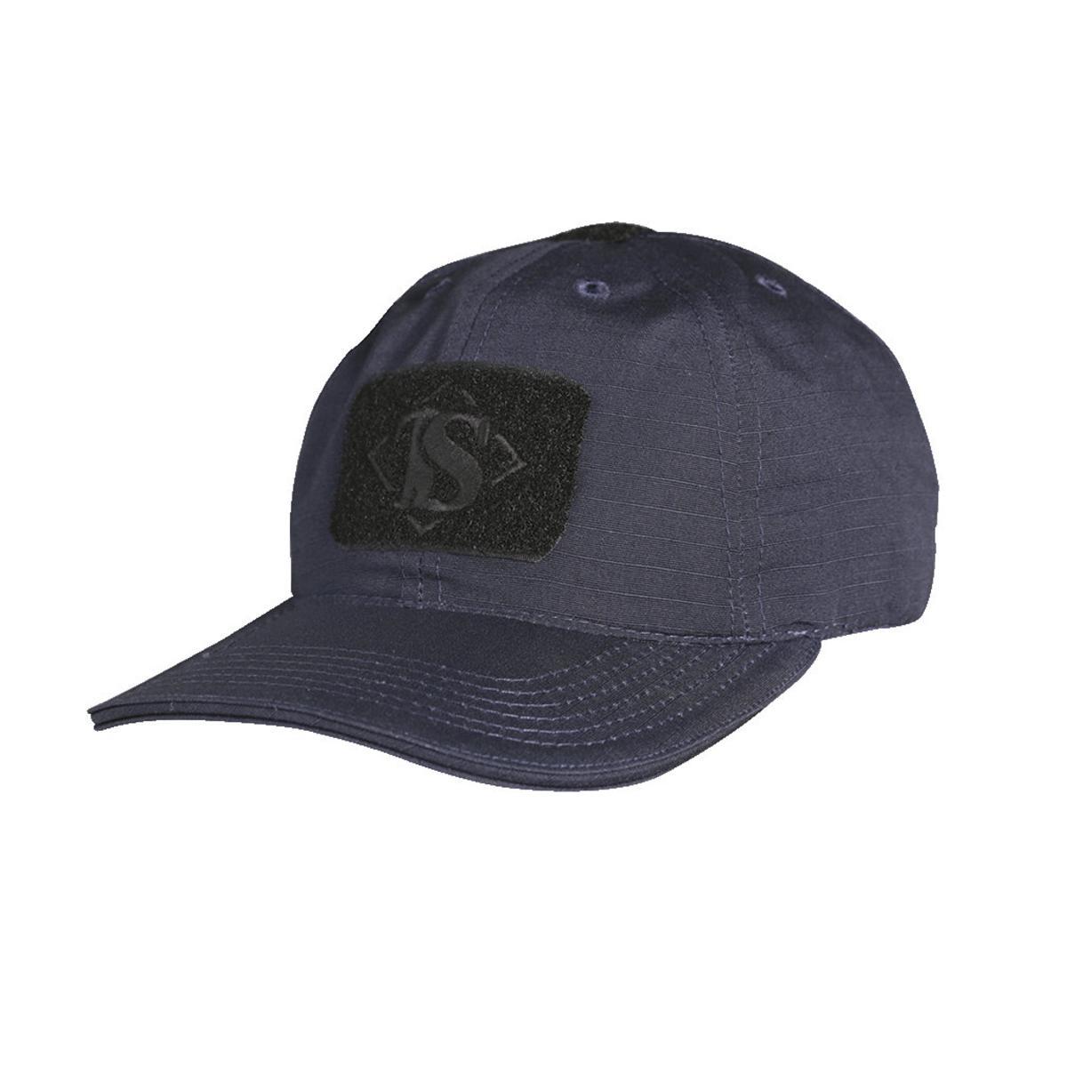 Tru-Spec-Contractors-Cap-Tactical-Baseball-Operators-Hat-Poly-Cotton-Rip-Stop