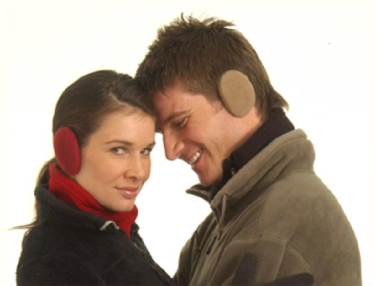 Sprigs Earbags Ear Warmers