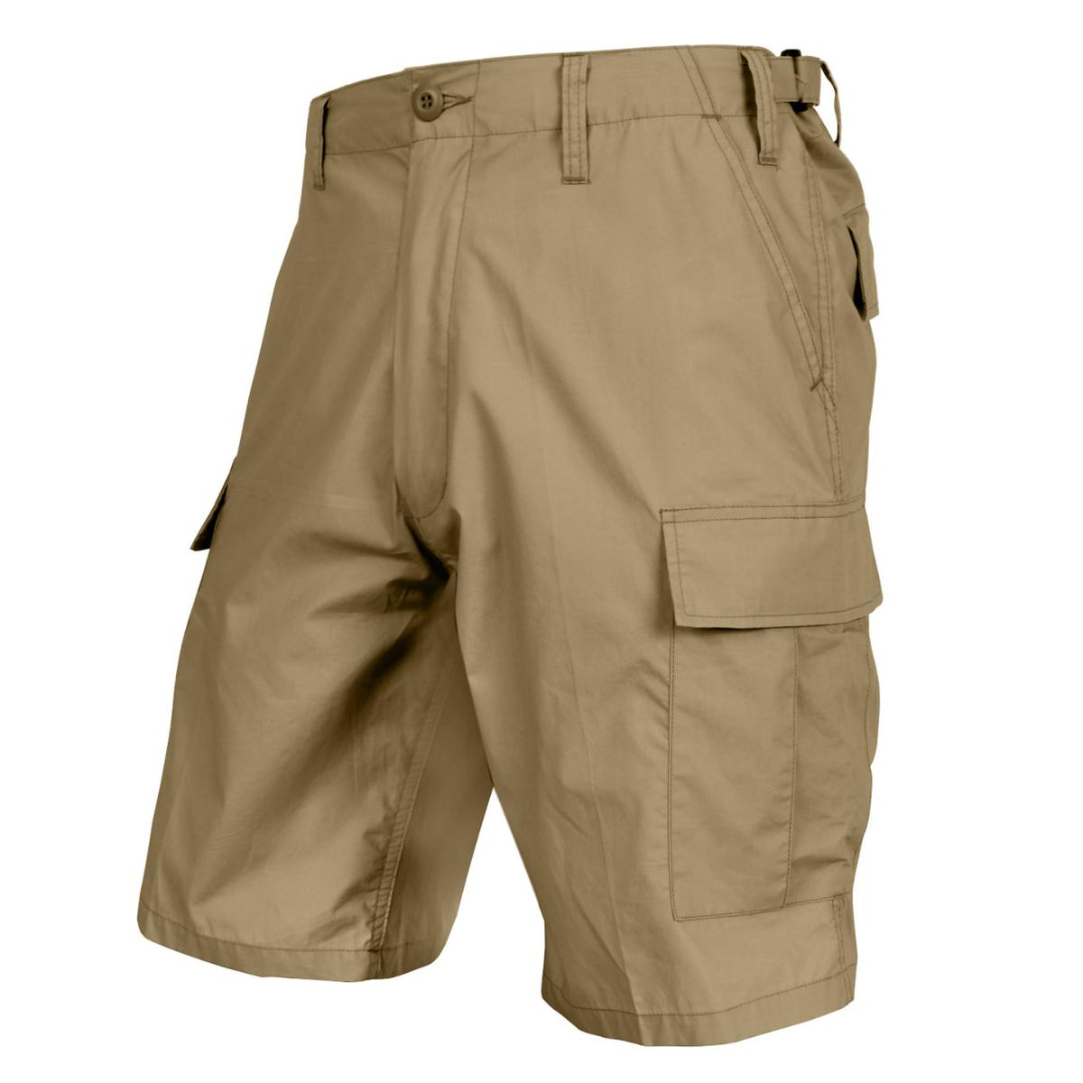 Details about Rothco Lightweight Tactical BDU Cargo Shorts 19b0d545d33