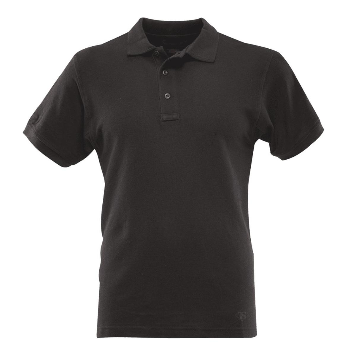 Tru-Spec Womens 24-7 Classic Cotton Short Sleeve Polo Shirt