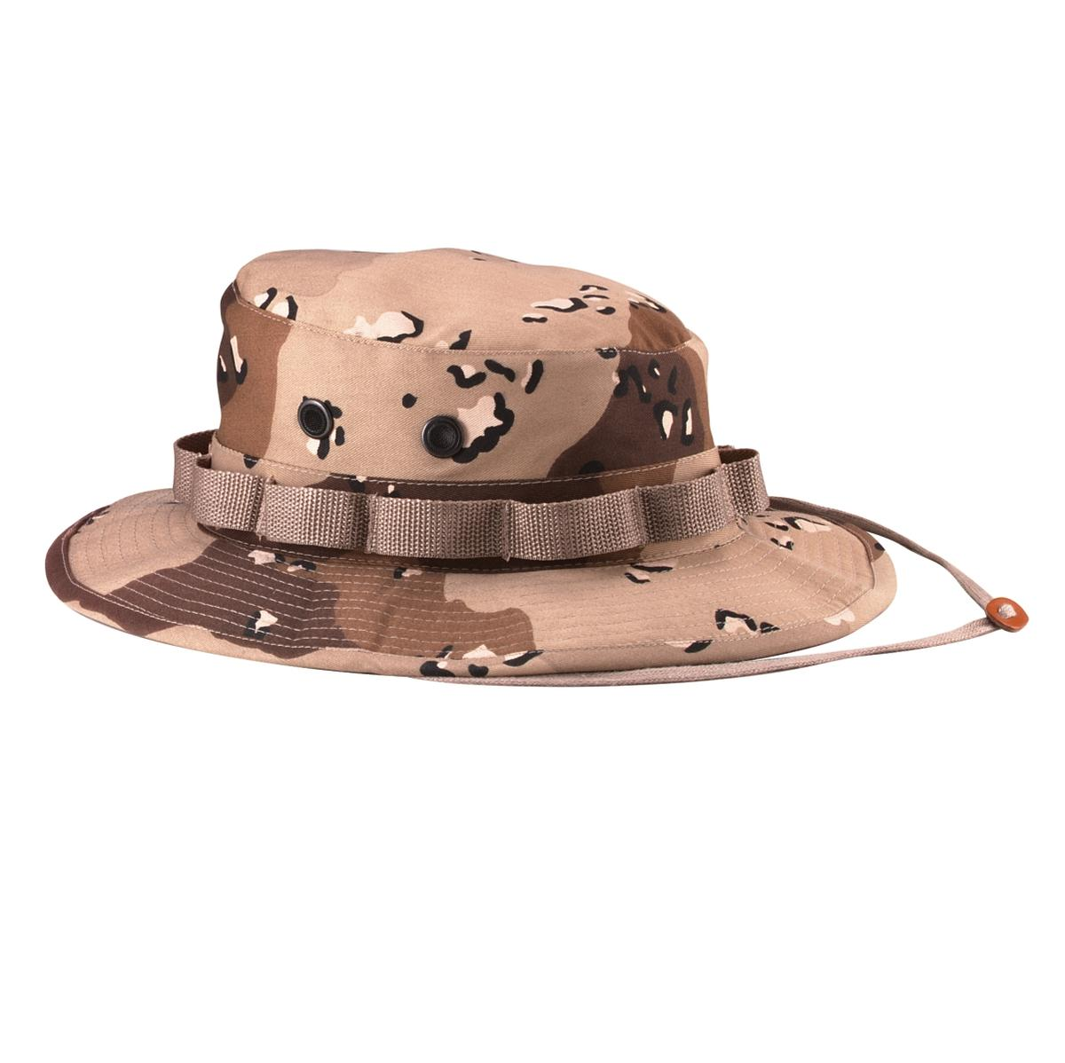 6283028aef73d Desert Camo Ultra Force Boonie Hat